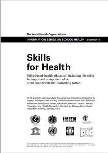 Cover of Skills for Health