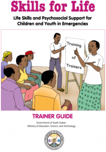 Training Manual for PSS cover