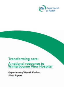 Cover of Transforming Care