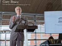Gary Brace